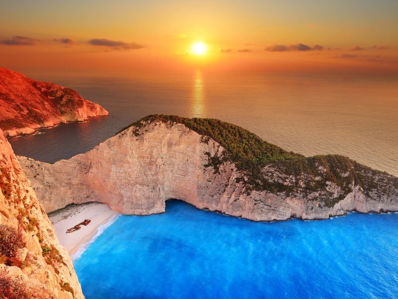 Beautiful Beach Vacation Spots In Europe