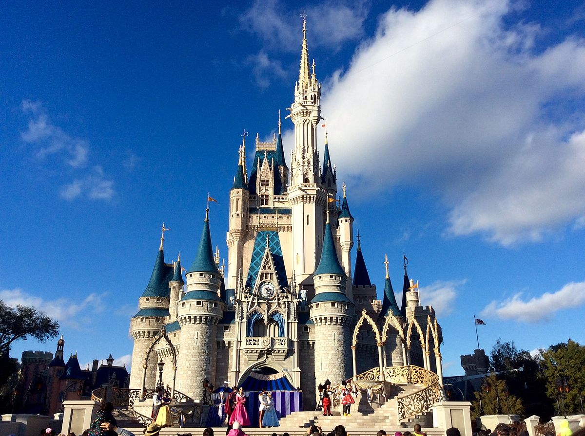 Which Disney park is right for you?